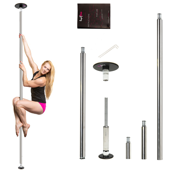 LUPIT POLES ** Due to Covid 19 Delivery is taking 3-4 weeks **