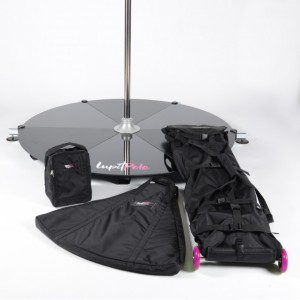 LP STAGE short legs with bags-592x592